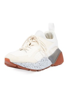 Stella McCartney Runway Lace-Up Sneaker