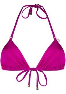 Stella McCartney halterneck bikini top