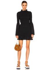 Stella McCartney Silk Mini Dress