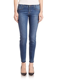 Stella McCartney Skinny Ankle Jeans