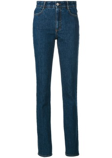 Stella McCartney skinny jeans - Blue