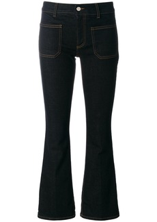 Stella McCartney Skinny Kick jeans - Blue