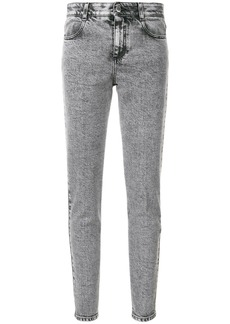 Stella McCartney slim-fit jeans - Grey