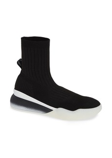 Stella McCartney Slip-On Sock Sneaker (Women)