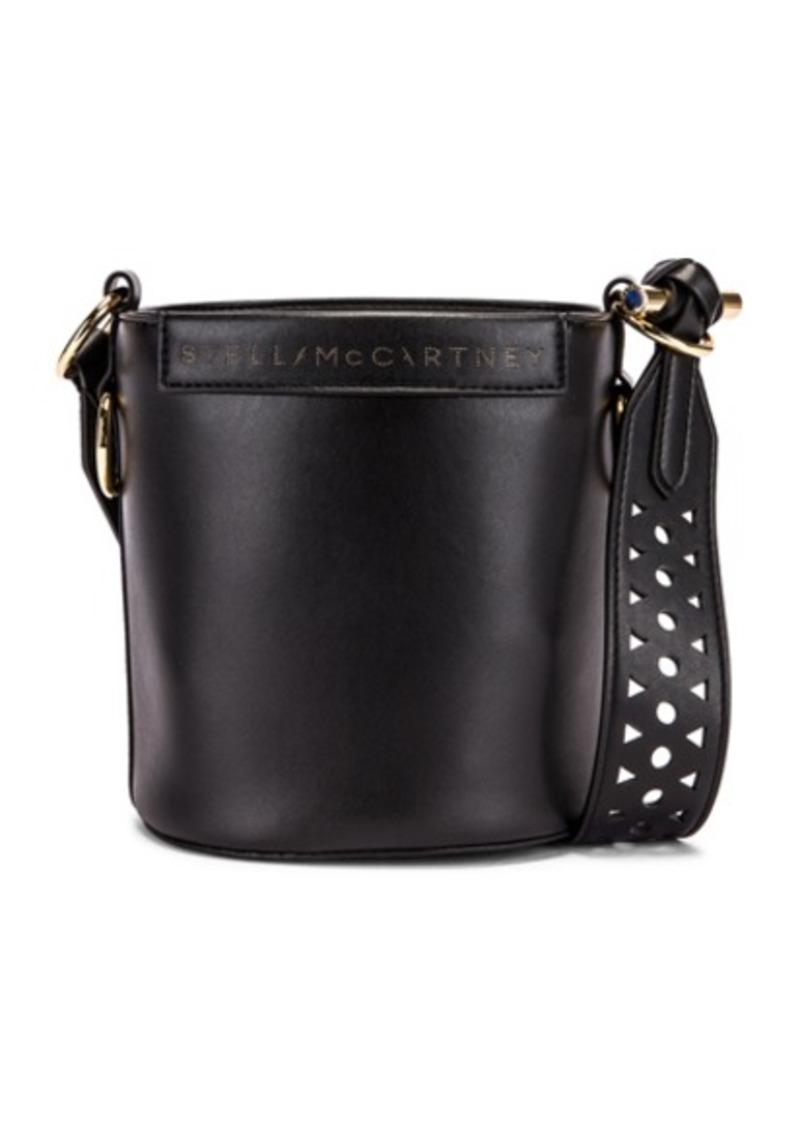 Stella McCartney Small Bucket Bag