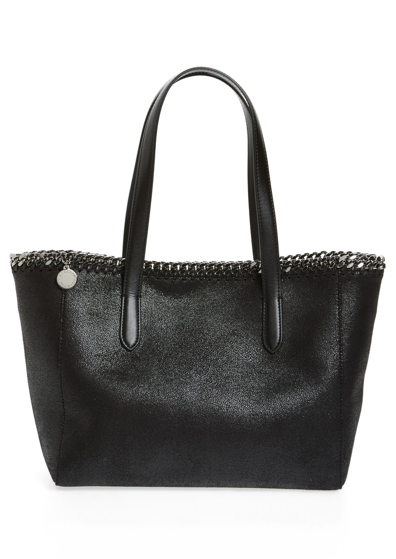 b29a9b9d61de Stella McCartney Stella McCartney Small Falabella Shaggy Deer Faux ...