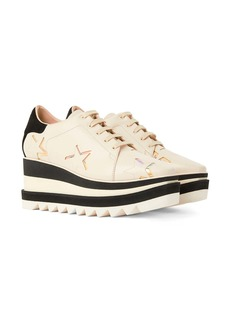 Stella McCartney Sneak-Elyse Platform Sneaker (Women)