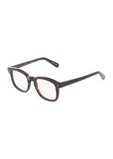 Stella McCartney Square Acetate Optical Glasses