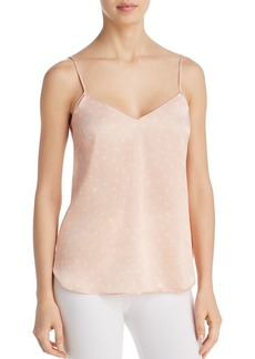 Stella McCartney Star Print Cami