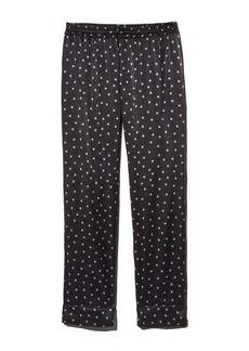 Stella McCartney Star Print Pajama Pants