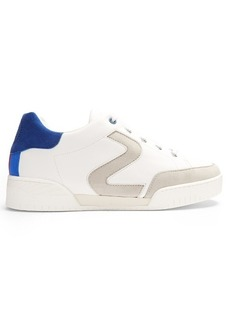Stella McCartney Stella low-top faux-leather trainers