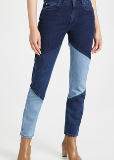 Stella McCartney Stella Upcycle Jeans