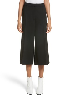 Stella McCartney Stretch Wool Culottes