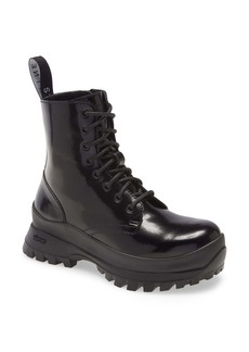 Stella McCartney Trace Combat Boot (Women)