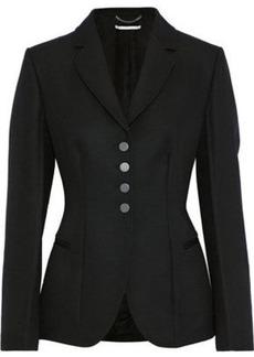 Stella Mccartney Woman Wool Blazer Black
