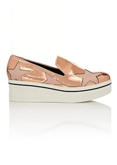 Stella McCartney Women's Binx Platform-Wedge Sneakers