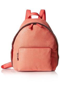 Stella McCartney Women's Chain-Trim Backpack