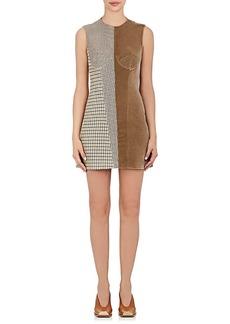 Stella McCartney Women's Combo Bustier Minidress