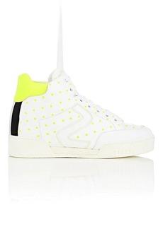 Stella McCartney Women's Faux-Leather Sneakers
