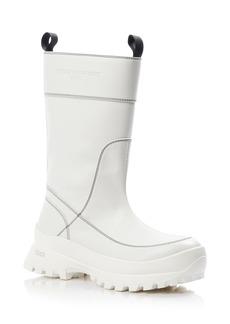 Stella McCartney Women's In The Rain Pull On Boots