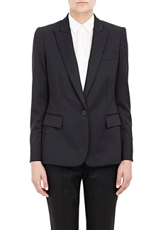 Stella McCartney Women's Iris Single-Button Jacket
