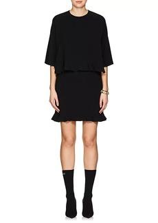 Stella McCartney Women's Rikki Ruffled Dress
