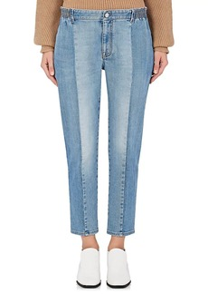 Stella McCartney Women's Tapered Skinny Jeans