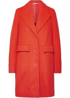 Stella McCartney Wool-blend Coat