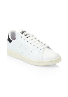 Stella McCartney x Stan Smith Faux-Leather Sneakers