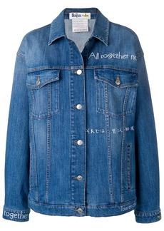 Stella McCartney x The Beatles denim jacket