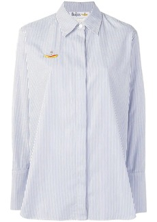 Stella McCartney All Together Now striped shirt
