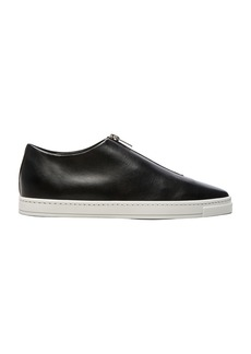 Stella McCartney Zip Loafers