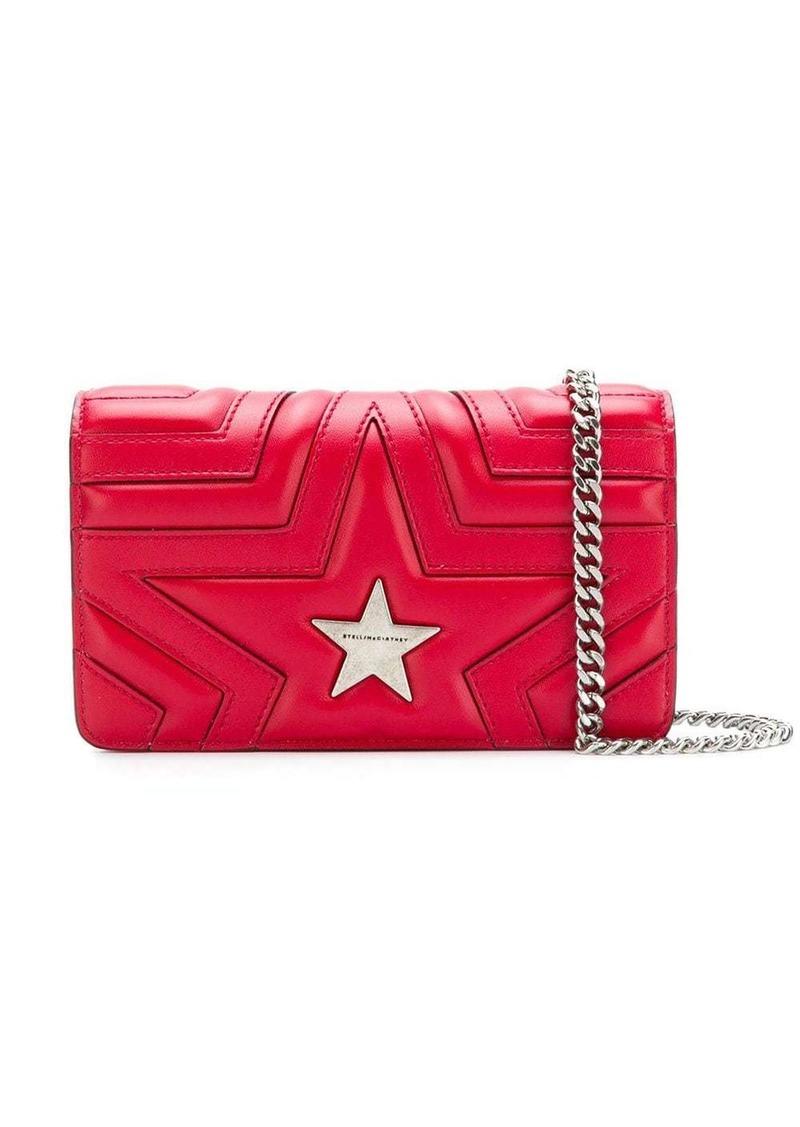 Stella McCartney Stella Star mini bag