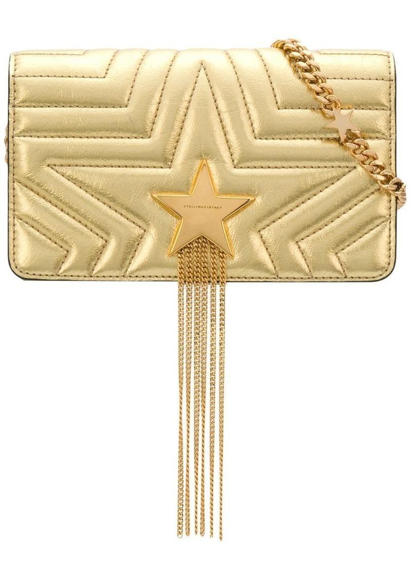 Stella McCartney Stella star shoulderbag