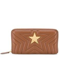 Stella McCartney Stella Star wallet