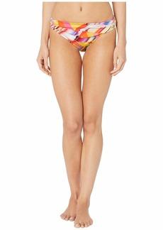 Stella McCartney Submarine Draped Classic Bikini