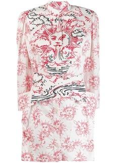 Stella McCartney WATW Gia mini dress