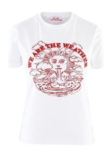 Stella McCartney Sun t-shirt