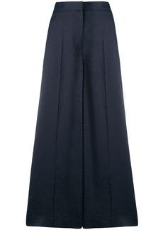 Stella McCartney tailored wide leg trousers