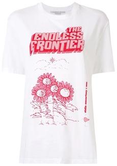Stella McCartney The Endless Frontier T-shirt