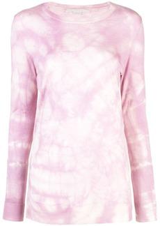 Stella McCartney tie-dye jumper