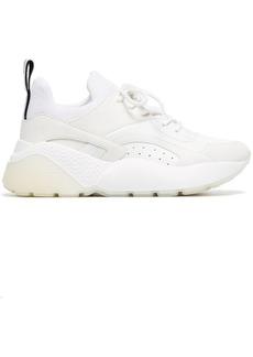 Stella McCartney white eclypse PU sneakers