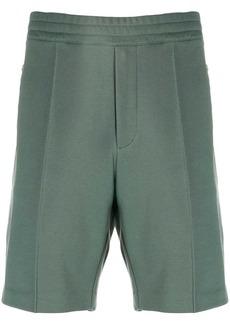 Stella McCartney zipped pocket shorts