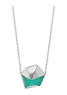 Stephen Webster Crystal Haze Pendant Necklace
