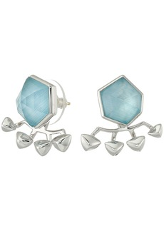 Stephen Webster Superstud Crystal Haze Earrings