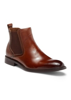 Steve Madden Basto Leather Boots