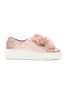 Breeze Faux Fur Sneaker