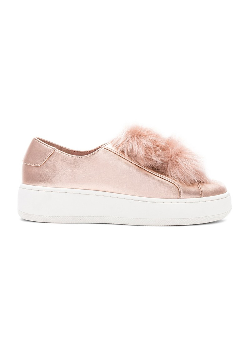 10e893821c4 Steve Madden Breeze Faux Fur Sneaker Now  45.00