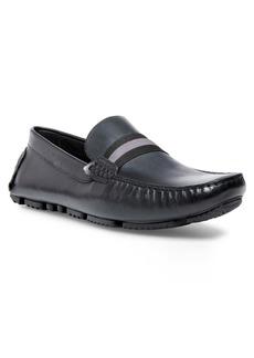 Steve Madden Breo Leather Driving Shoe