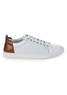 Steve Madden Cadent Leather Sneakers
